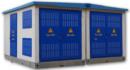 2КТП - Комплектные Двухтрансформаторные подстанции