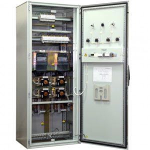Вводно - распределительное устройство (ВРУ)