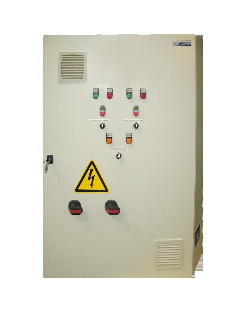 Шкаф управления шу схема